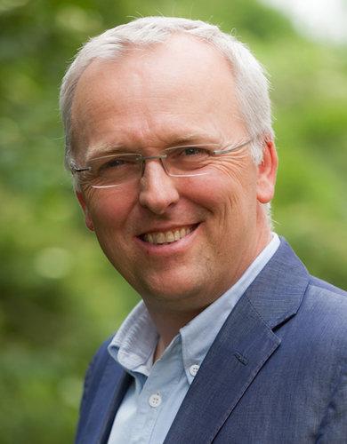 Marc Houtermans - Cofounder